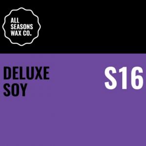 Deluxe Soy wax