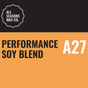 Performance Soy Blend wax