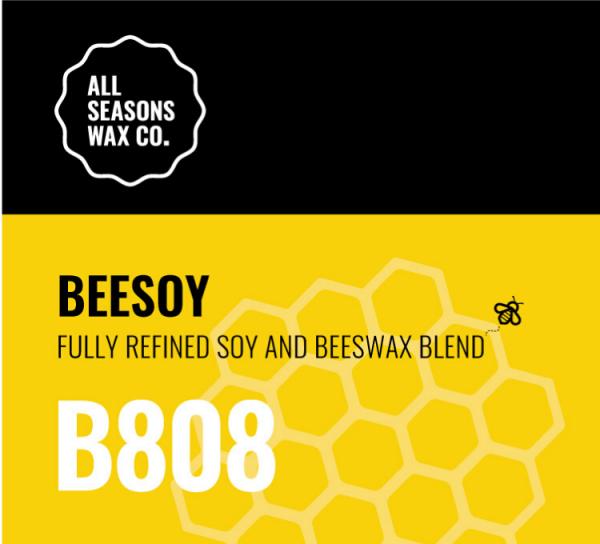BeeSoy wax