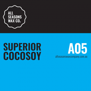 A05 Superior Coco Soy