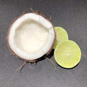 Coconut lime Fragrance