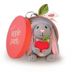 Picnic Pals Plush Bunny