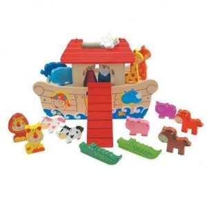Noah' s Ark Set
