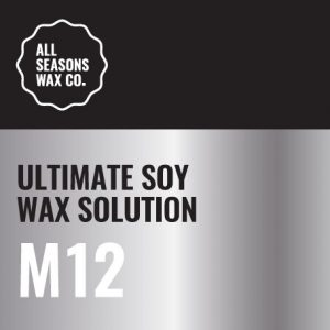 M12 Ultimate Soy Solution