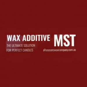 MST Wax Additive