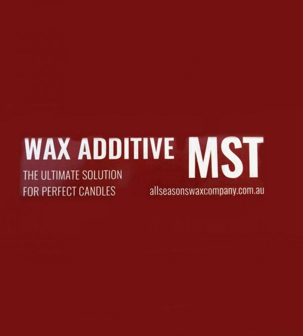 MST Wax Additive
