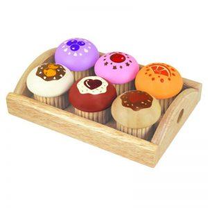 Muffin Set