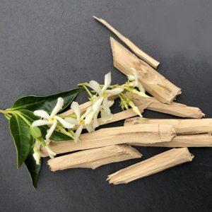jasmine and sandalwood