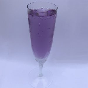 Grape Fizzy Pop Candle Fragrance