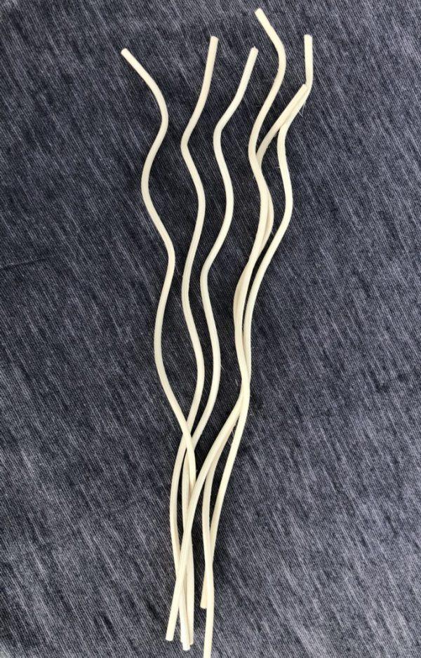 Diffuser Reeds Wavy 280 mm x 3 mm 1